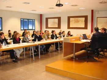 Jornada Cámara de Contratistas de Castilla y León