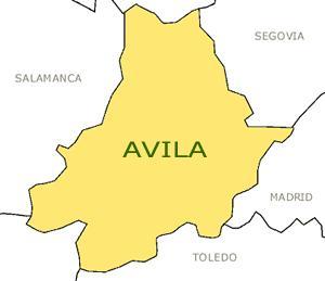 El Ministerio de Agricultura, Alimentación y Medio Ambiente licita la redacción del proyecto del aprovechamiento del embalse de Las Cogotas para abastecer a la ciudad de Ávila