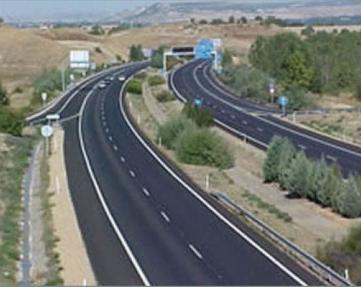 Inversión de 2,7 millones de euros para obras en carreteras de las provincias de Burgos, Soria y Valladolid