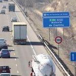 Carreteras autovia de Castilla