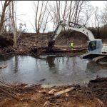 Obras hidraulicas plan fluvial
