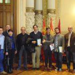 Premiados 29 de acotubre Ayto Valladolid