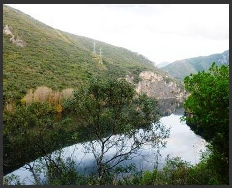 El Gobierno autoriza una inversión de 2,4 millones de euros para reparar los daños causados por los temporales en la cuenca del Miño-Sil, en las provincias de León, Lugo, Ourense y Pontevedra