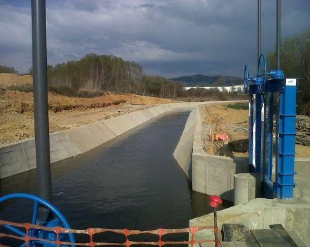 Se publican 12 nuevos anuncios del Plan CRECE destinados a mejorar la depuración de las aguas por 50,9 millones de euros. 4,1 millones de euros en Castilla y León