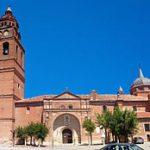Santa Maria de Alaejos