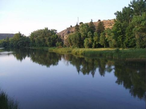 El Ministerio de Agricultura y Pesca, Alimentación y Medio Ambiente abre el concurso para realizar los trabajos de seguimiento y actualización del Plan Hidrológico del Duero, así como su Plan Especial de Sequías