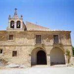 Ermita Virgen de la Fuente de Gomara Soria