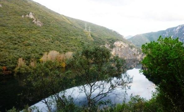 El Ministerio de Agricultura y Pesca, Alimentación y Medio Ambiente abre el concurso para realizar los trabajos de seguimiento y actualización del Plan Hidrológico del Miño-Sil, así como su Plan Especial de Sequías
