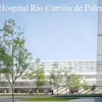 Nuevo Hospital Rio Carrion Plencia