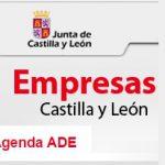 Agncia ADE JCYL Empresas CYL