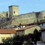 Torre del Homenaje Santa Gadea del Cid