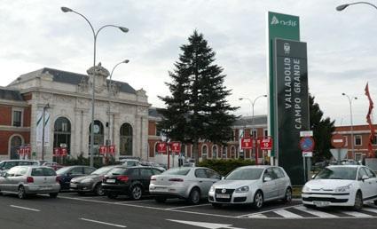 Firmado el convenio para la transformación de la Red Arterial Ferroviaria de Valladolid