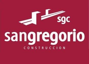 Contratas y Obras SAN GREGORIO instala la cubierta de una pista polideportiva en Laguna de Duero (Valladolid)