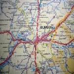 Fomento licita las obras de rehabilitación del firme en las autovías BU-30, entre Villatoro y Villafría, y A-1, entre Villafría y Rubena, por un presupuesto de 6,4 millones de euros