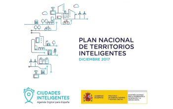El Ministerio de Energía, Turismo y Agenda Digital ha publicado el día 29 de diciembre Plan Nacional de Territorios Inteligentes (2017-2020) dotado con 170 millones de euros