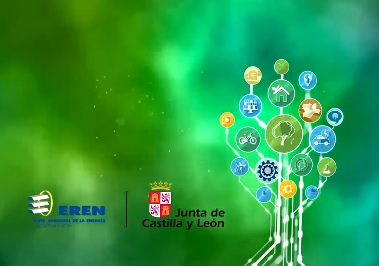 Educación invierte casi ocho millones de euros en la mejora de la eficiencia energética y en el aumento del uso de las renovables en los centros docentes de Castilla y León