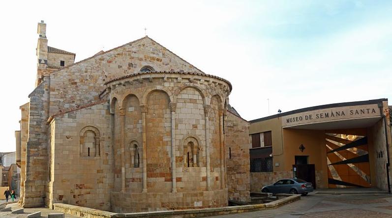 El Gobierno autonómico subvenciona con 300.000 euros el proyecto de construcción del nuevo Museo de Semana Santa de Zamora