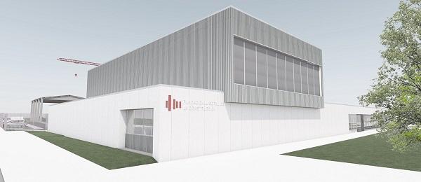 La Fundación Laboral de la Construcción inaugura su nueva sede en Valladolid