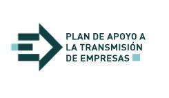 Ya formamos parte del Plan de Apoyo a la Transmisión de Empresas