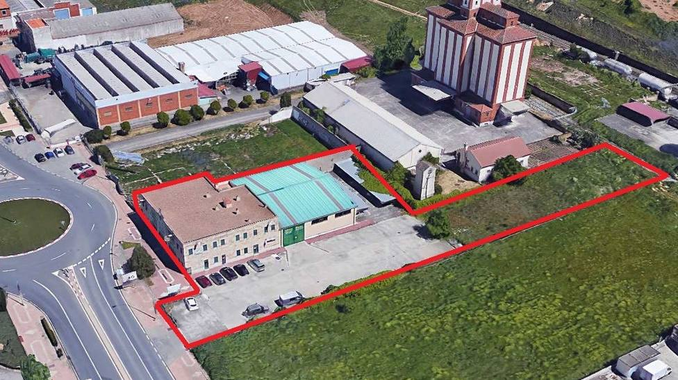 Centro de Emprendimiento de Salamanca