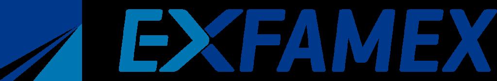 EXFAMEX nuevo logo